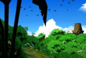L'île des Wabbits (Wakfu)