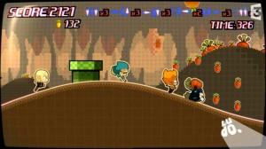 Les tuyaux verts sont inspirés de Super Mario Bros (Wakfu)