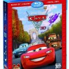 Blu Rays / DVD / copie digitale Cars 2
