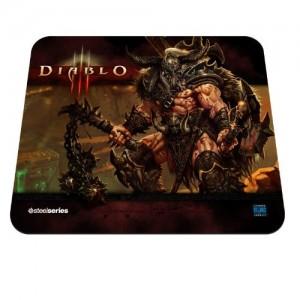 Tapis de souris Barbare de Diablo 3