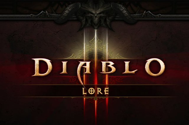 Image Diablo 3 Lore