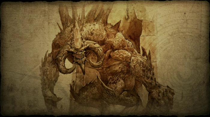 Image du démon Diablo