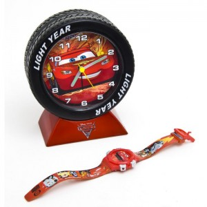 Montre / Horloge Cars