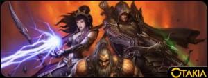 Header Otakia Diablo 3