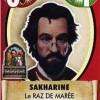 Carte rencontre Sakharine du jeu de société les aventures de Tintin