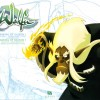 Art book Wakfu - Tome 7