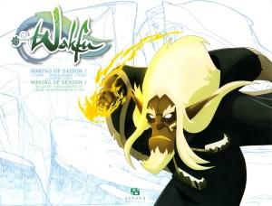 Art book Wakfu - Tome 7