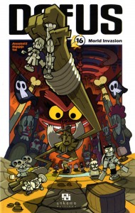 Dofus Tome 16 : Morld Invasion