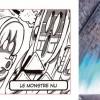 On peut voir ici un clin d'œil à Zelda (Dofus tome 16)