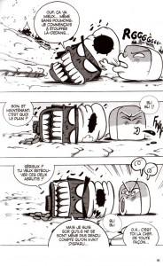 Page 6 du tome 16 de Dofus : Morld Invasion