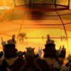 L'arène du combat contre Mirkool (Wakfu)