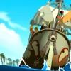 Yugo et ses amis peuvent enfin partir vers l'archipel des Griffes Pourpres (Wakfu)