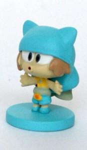 Figurine de Yugo en SD