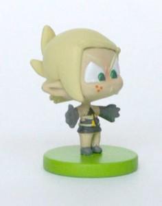 Figurine SD d'Evangelyne