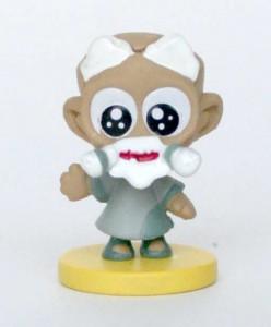 Figurine SD de Ruel