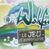 flanc du packaging du jeu d'aventures Wakfu (jeu de société)