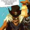 Ce flacon est un clin d&#039;oeil  Actimel (Wakfu)
