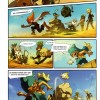 Page 2 du tome 1 Wakfu : Les Kamas de la soif