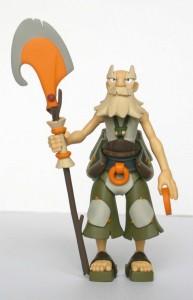 Figurine Ruel : Wakfu DX N°5
