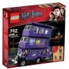 Bus Harry Potter en Lego