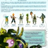 Dos du packaging de le figurine Wakfu DX N°5 de Ruel