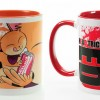 Mugs Head Tricks - Art-Mugs Vol 1