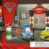 Notice de Montage (plan) Lego 8206 - Guido et Luigi Tokyo Pit Stop (Cars 2)