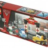 Packaging Lego 8206 - Guido et Luigi Tokyo Pit Stop (Cars 2)