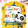 Les couleurs de Bilo (nobi nobi !)