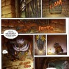 Page 4 du comics de Remington n°6 (Wakfu)