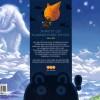 dos du livre Shiro et les flammes d'Arc-en-ciel (nobi nobi !)