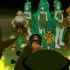 Les garons deviennent anormalement agressifs (Wakfu)