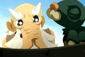 Ruel essaie de se faire pardonner de Kamasu-tar (Wakfu)