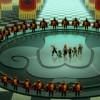 Yugo et ses amis se débarrassent facilement des gardes de Cassis