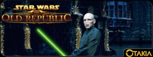 Header Otakia sur Star Wars : The Old Republic rendrait-il gay ?