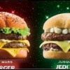 Menu Star Wars Quick