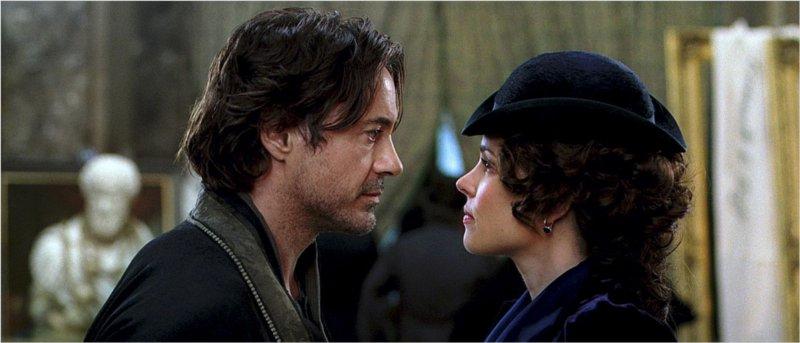 Holmes vs Adler