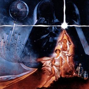 Starwars épisode IV