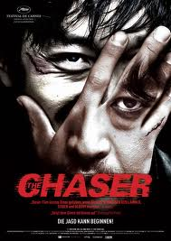 Affiche du film Coréen The Chaser