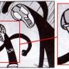 Le travail d'Aisk est présenté page 135 de l'art book How to art Dofus & Wakfu