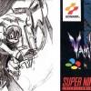 Le croquis Castel Maniac est une allusion l'illustration de la boîte du jeu Castlevania Vampire's Kiss