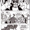 Page 1 du tome 11 de Dofus