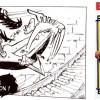 Le coup de pied sauté d'Hyrkul est appelé La Fureur du Dragon en référence au film de Bruce Lee