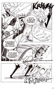 Page 2 du tome 12 de Dofus