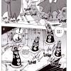 Page 3 du Tome 13 de Dofus