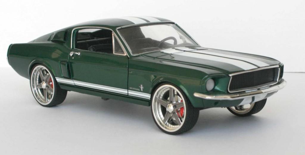 Fast & Furious 3 T...