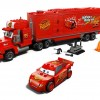 Lego 8486 : Mack & Flash Mc Queen (Cars)