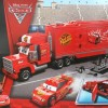 Lego 8486 : Mack &amp; Flash McQueen (Cars)