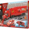 Packaging Lego 8486 : Mack & Flash Mc Queen (Cars)