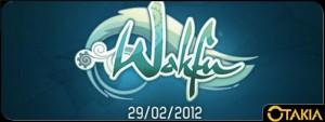 Le MMO Wakfu lancé officiellement